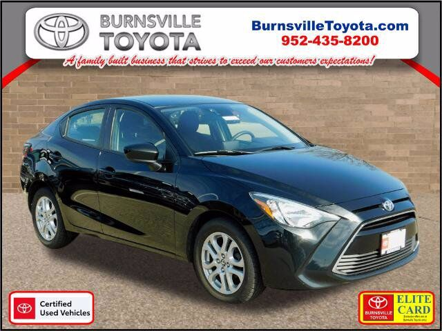 2017 Toyota Yaris iA 4DR SDN MANUAL Burnsville MN