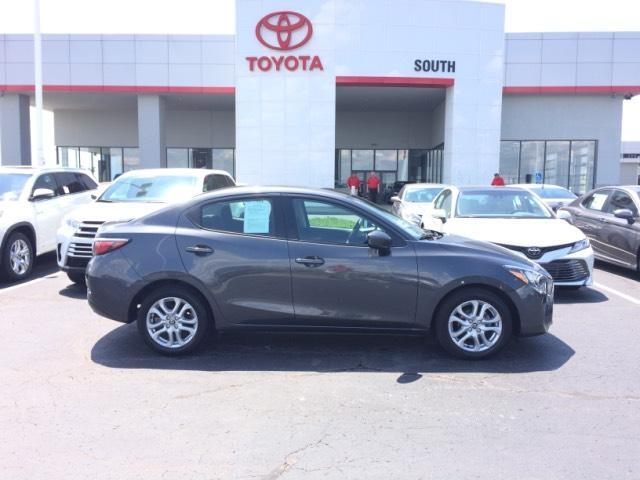 2017 Toyota Yaris iA Auto Richmond KY