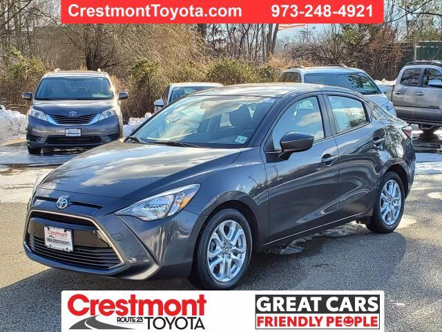2017 Toyota Yaris iA BASE Pompton Plains NJ