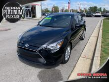 2017_Toyota_Yaris iA_IA_ Decatur AL