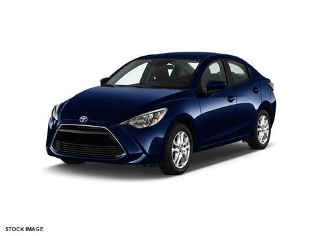 2017_Toyota_Yaris iA_Manual_ Burnsville MN
