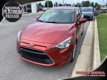 2017_Toyota_Yaris iA_Sedan_ Decatur AL