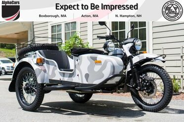 2017_Ural_Gear Up_2WD Urban Camouflage Custom_ Boxborough MA