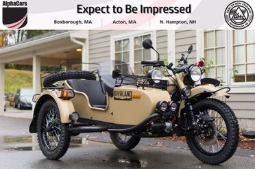 2017_Ural_Limited Edition_Individual Series Overland 001_ Boxborough MA