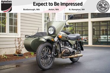 2017_Ural_Patrol_Green Metallic_ Boxborough MA