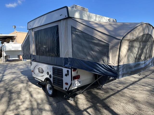 2017 Viking 1706  Fort Worth TX