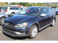 2017_Volkswagen_ALLTRACK_SE - 6SPEED - DR.ASSIST PKG_ Seattle WA