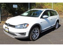 2017_Volkswagen_ALLTRACK_SEL/LIGHTING/DRIVER ASSIST PKG_ Seattle WA