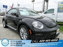 2017_Volkswagen_Beetle_1.8T Classic_ South Jersey NJ