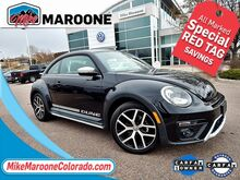 2017_Volkswagen_Beetle_1.8T Dune_ Colorado Springs CO
