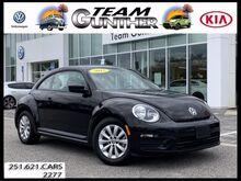 2017_Volkswagen_Beetle_1.8T Fleet_ Daphne AL