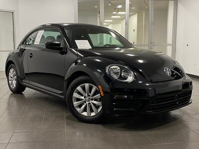 2017_Volkswagen_Beetle_1.8T_ Orland Park IL