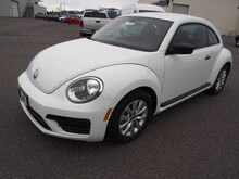 2017_Volkswagen_Beetle_1.8T S_ Burlington WA