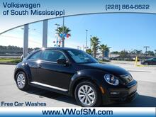 2017_Volkswagen_Beetle_1.8T S_ South Mississippi MS
