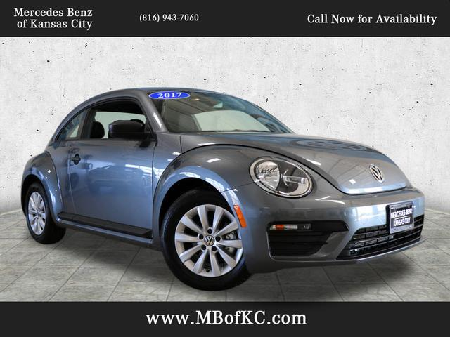 2017 Volkswagen Beetle 1.8T S Kansas City MO