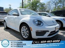 2017_Volkswagen_Beetle_1.8T SE_ South Jersey NJ
