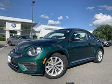 2017_Volkswagen_Beetle_1.8T SE_ Keene NH
