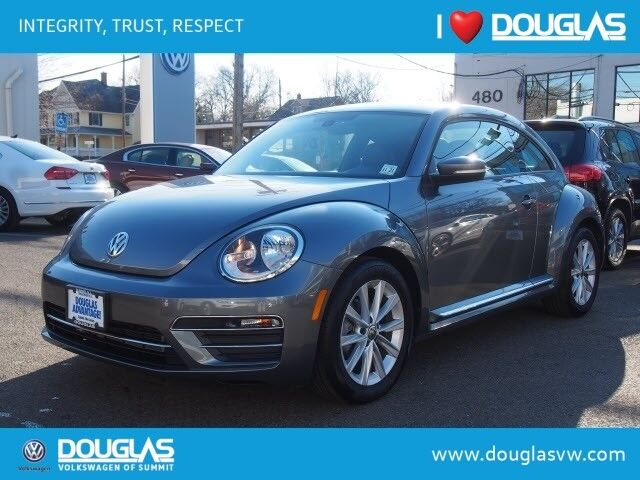 2017 Volkswagen Beetle 1.8T SE Summit NJ