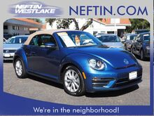 2017_Volkswagen_Beetle_1.8T SE_ Thousand Oaks CA