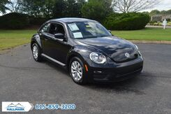 2017_Volkswagen_Beetle_1.8T_ Franklin TN