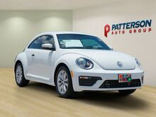 2017_Volkswagen_Beetle_2DR CPE 1.8T CLAS AT_ Wichita Falls TX