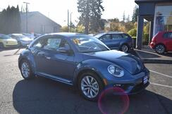 2017_Volkswagen_Beetle_Classic_ McMinnville OR
