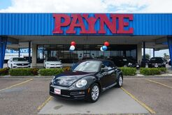 2017_Volkswagen_Beetle Convertible_1.8T Classic_ Mission TX