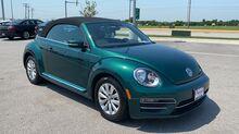 2017_Volkswagen_Beetle Convertible_1.8T S_ Lebanon MO, Ozark MO, Marshfield MO, Joplin MO
