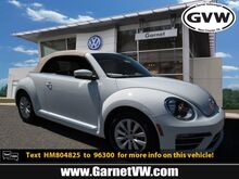 2017_Volkswagen_Beetle Convertible_1.8T S_ West Chester PA