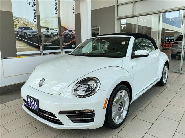 2017 Volkswagen Beetle Convertible 1.8T SEL Brookfield WI