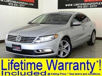 Volkswagen CC 2.0T SPORT NAVIGATION LEATHER HEATED SEATS REAR CAMERA BLUETOOTH 2017