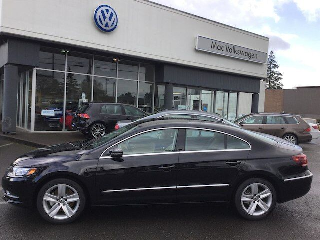 2017 Volkswagen CC 2.0T Sport McMinnville OR