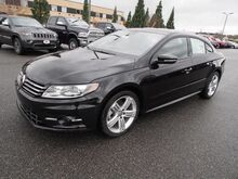 2017_Volkswagen_CC_R-Line 2.0T Executive w/Carbon_ Burlington WA