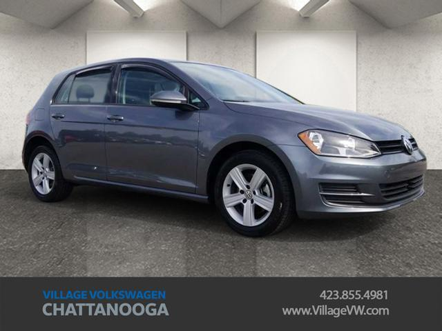 2017 Volkswagen Golf 1.8T S Chattanooga TN