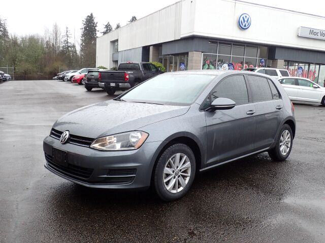 2017 Volkswagen Golf 1.8T S McMinnville OR