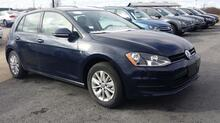2017_Volkswagen_Golf_1.8T S_ Watertown NY