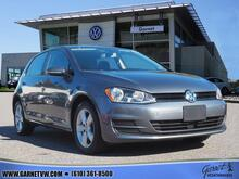 2017_Volkswagen_Golf_1.8T Wolfsburg Edition_ West Chester PA