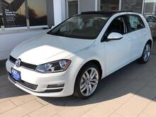 2017_Volkswagen_Golf_4-DOOR TSI SE 6SPD_ Brookfield WI