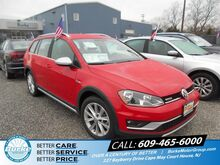 2017_Volkswagen_Golf Alltrack_4 MOTION_ South Jersey NJ