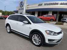 2017_Volkswagen_Golf Alltrack_S_ Salt Lake City UT