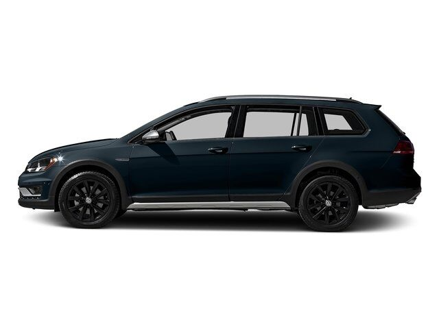 2017 Volkswagen Golf Alltrack S Green Bay WI