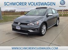 2017_Volkswagen_Golf Alltrack_SE 4Motion_ Lincoln NE