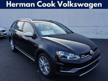 2017_Volkswagen_Golf Alltrack_SE_ Encinitas CA