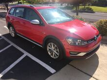 2017_Volkswagen_Golf Alltrack_SEL_ Salt Lake City UT