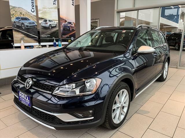 2017 Volkswagen Golf Alltrack TSI S 4Motion Brookfield WI