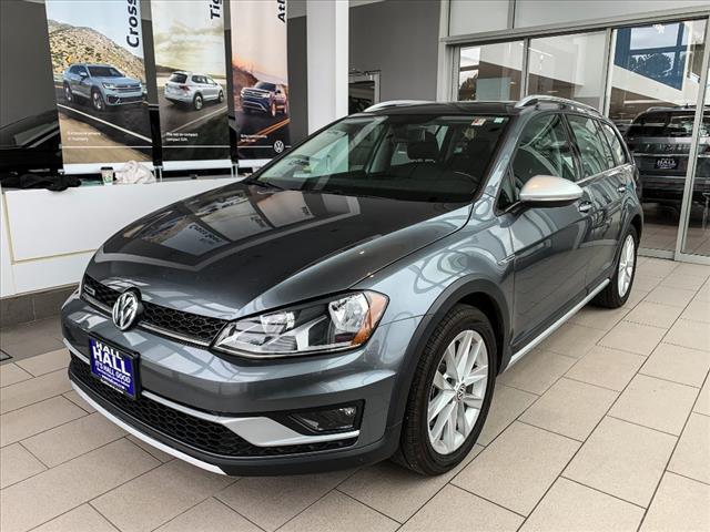 2017 Volkswagen Golf Alltrack TSI SE 4Motion Brookfield WI