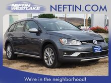 2017_Volkswagen_Golf Alltrack_TSI SE 4Motion_ Thousand Oaks CA