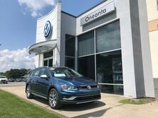 Volkswagen Golf Alltrack TSI SEL Oneonta NY