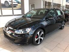 2017_Volkswagen_Golf GTI_2.0T 4-DOOR S DSG_ Brookfield WI