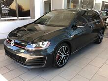 2017_Volkswagen_Golf GTI_2.0T 4-DOOR SPORT_ Brookfield WI